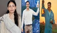Akshay Kumar is doing great work, Hats off to him, says Deepti Naval