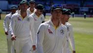 बॉल टेम्परिंग केसः दिग्गज खिलाड़ियों ने जताई हैरानी, ऑस्ट्रेलियाई टीम पर बरसे