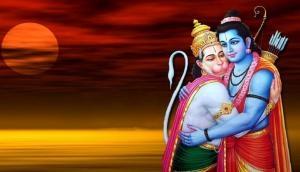 Ram Navami 2018: ये मैसेज भेजकर दें राम नवमी की शुभकामनाएं