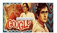 Google remembers Farooq Sheikh on 70th birth anniversary