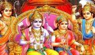 Ram Navami 2018: कैसे करें भगवान राम की पूजा, जानिए शुभ मुहूर्त