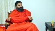 Yoga guru Ramdev confers deeksha on 90 'sanyasis'