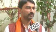 भागलपुर हिंसा: केंद्रीय मंत्री के बेटे के खिलाफ गिरफ्तारी वारंट, Facebook पर लाइव लेकिन पुलिस को नहीं है पता