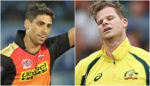 Steve Smith ball tampering scandal: After Faf Du Plessis, now Ashish Nehra comes in support of Australian cricketer
