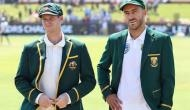 Despite Steve Smith's ball tampering incident, South African skipper Faf Du Plessis comes out in support of the cricketer