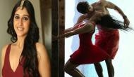 Mr. Chandramouli: Regina Cassandra's hot pic with Gautham Karthik goes viral (Pic inside)