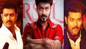 Mersal: Audio album of Thalapathy Vijay, AR Rahman blockbuster creates history, clocks 10 million streams on Saavn