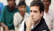 'राहुल गांधी की शक्ल पसंद नहीं, अमित शाह की तरह नहीं करुंगा स्वागत'