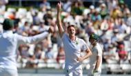 'बॉल टैंपरिंग' टेस्ट में साउथ अफ्रीका ने ऑस्ट्रेलिया को धोया, की बड़ी जीत दर्ज