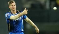 IPL 2018: Rajasthan Royals in trouble as they lose out on their best batsman Steve Smith; See Video