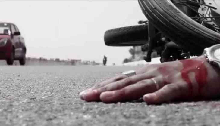 Karnataka: Two dead after being hit by BJP MLA CT Ravi's car in