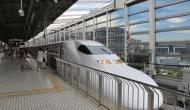 ऐसा है 200 करोड़ की लागत से बना भारत का पहला बुलेट ट्रेन स्टेशन
