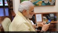 पीएम मोदी का 'NaMoApp' आपसे लेता है आपकी 22 निजी जानकारियां