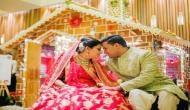 मुलाकात, हादसा और शादी, ये है अजब प्रेम की गजब की कहानी