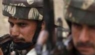 Chhattisgarh encounter: CRPF jawan killed in encounter with Naxals
