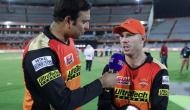 IPL 2018: Will David Warner be a part of Sunrisers Hyderabad or not? See how mentor VVS Laxman responded