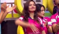 टीवी एक्ट्रेस ने मैच जीतने के बाद किया 'लैला मैं लैला' पर धमाकेदार डांस, वीडियो वायरल