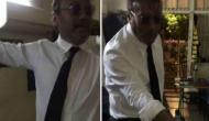 Video: सूट-बूट में जैकी श्रॉफ पहुंचे उस खोली में जहां वह संघर्ष के दिनों में रहते थे