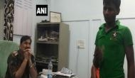 MP journo murder: Police arrests accused driver