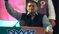 BJP posts 7 second video message to target dynasty in Congress