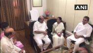 तीसरे मोर्चे की सुगबुगाहट! ममता बनर्जी ने NCP, शिवसेना और TDP नेताओं से की मुलाकात