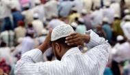 BJP सांसद- मुसलमानों की बढ़ती आबादी लिंचिंग, रेप और आतंकवाद के लिए है जिम्मेदार