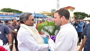 आज होगा कर्नाटक विधानसभा चुनाव की तारीख का ऐलान, चुनाव आयोग करेगा प्रेस कॉन्फ्रेंस
