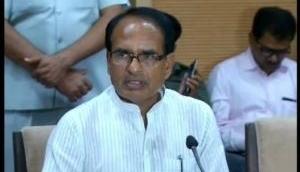Sampark for Samarthan: MP CM recounts Modi Govt's achievements
