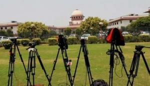 Trust vote remains on as does Bopaiah. Put everything on live TV: Supreme Court