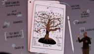 Google-Microsoft को चुनौती देने के लिए Apple लाया नया iPad