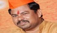 Case registered against BJP MLA for hurting religious sentiments