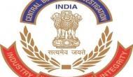 CBI books National Defence Academy principal
