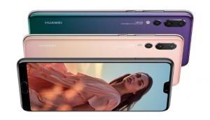 कैमरा नहीं कमाल हैः 68mp वाले तीन कैमरों से लैस दुनिया का पहला स्मार्टफोन Huawei P20 Pro