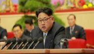 China, N Korea hold talks