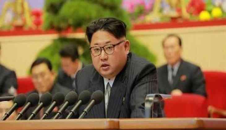 Kim Jong-Un Makes Surprise Trip To China