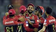 IPL 2018: RCB और KKR के फैन्स के लिए बुरी खबर, मुकाबला हो सकता है रद्द!