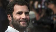 राहुल गांधी ने सुनाई आपबीती- जब 8000 फीट नीचे गिरने लगा था प्लेन, तब लगा गाड़ी गई..