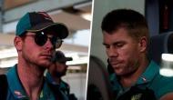 IPL 2018: स्मिथ, वॉर्नर के बाद ऑस्ट्रेलिया का ये खिलाड़ी हुआ IPL से बाहर, ये है वजह
