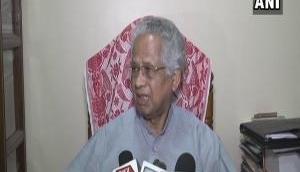 Tarun Gogoi urges PM to take up Brahmaputra matter with China