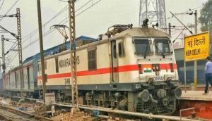 रेलवे की बड़ी लापरवाही, नई दिल्ली की जगह पुरानी दिल्ली पहुंचा दी ट्रेन