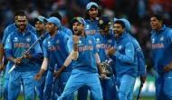 वर्ल्ड कप 2019 के पहले मुकाबले में इस दिग्गज टीम से दो-दो हाथ करेगी टीम इंडिया