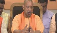 Yogi Adtiyanath pays surprise visit to Sultanpur