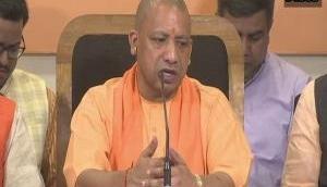Yogi Adityanath reviews storm-affected regions in Kanpur