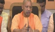 Adityanath congratulates BJP for leading in ongoing trends