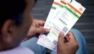 'चुनाव परिणाम प्रभावित कर सकता है आधार डाटा'