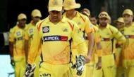 IPL 2018: CSK को बूढ़ों की फौज कहकर चिढ़ाने वालों का धोनी ने किया मुंह बंद