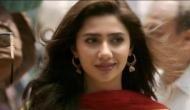 Raees actress Mahira Khan says, 'I never wanted to work in Bollywood, always focused in Pakistani films'