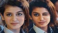 सुप्रीम कोर्ट ने प्रिया प्रकाश को दी बड़ी राहत, मुस्लिम भावनाएं भड़काने का था आरोप