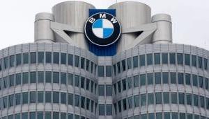 Daimler AG, BMW to merge ride-sharing units