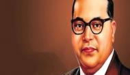 UP Govt to add BR Ambedkar's middle name in state records